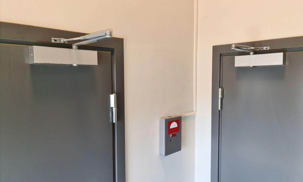 Why your door closer needs adjustment