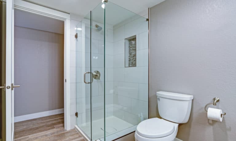 10 Steps to Replace a Shower Door