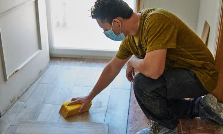 5 Easy Steps to Install Door Sweep