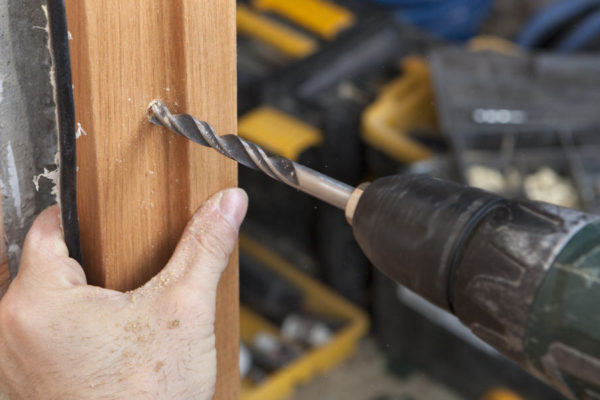 6 Easy Steps to Install a Door Jamb