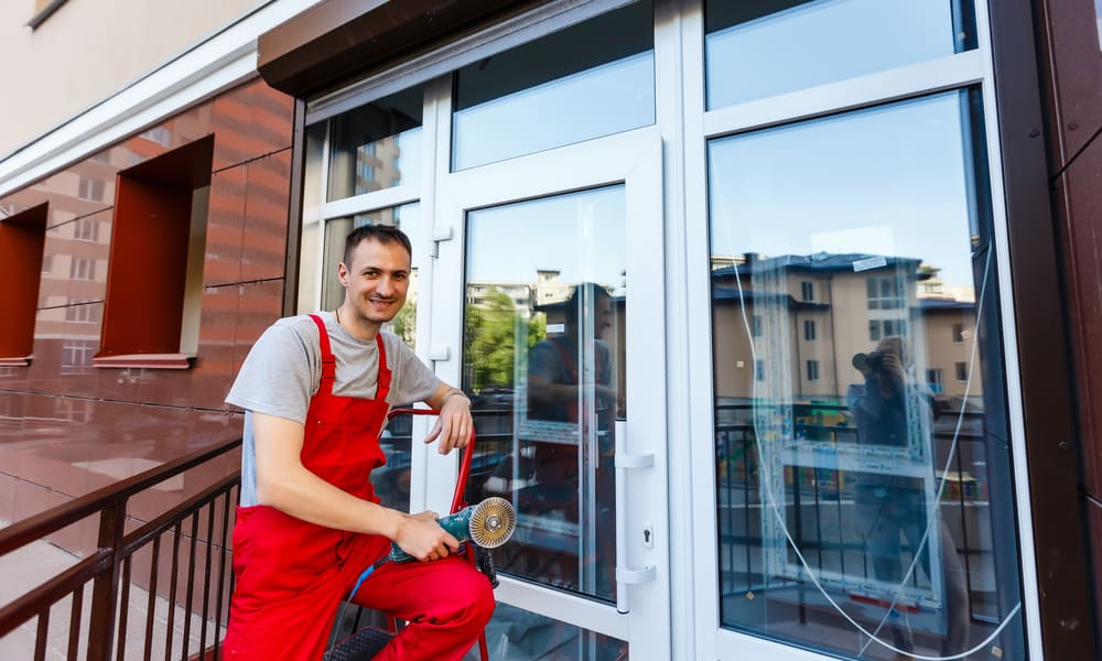 8 Ways To Get Scratches Out Of Glass Door