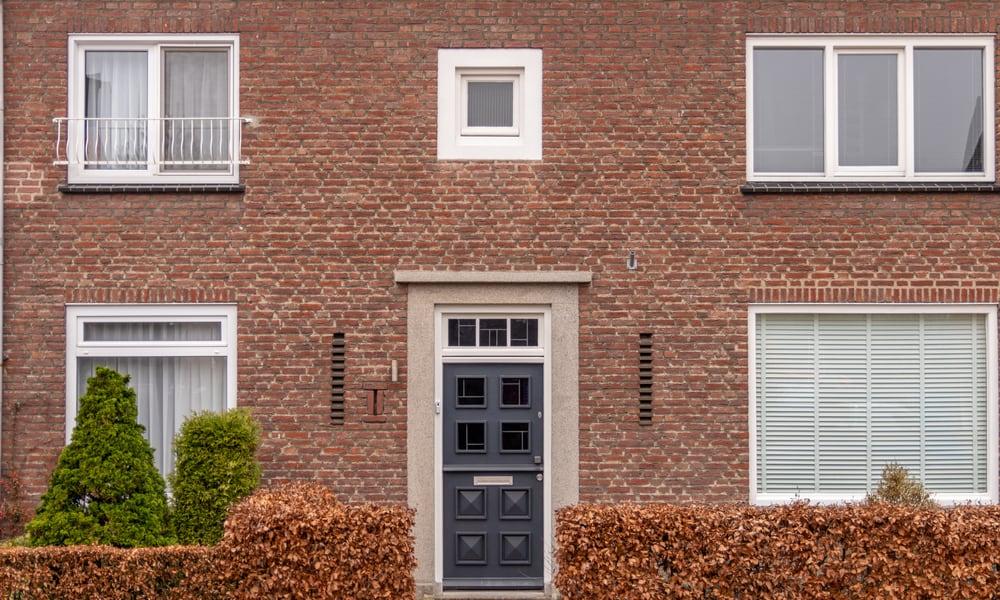 Dutch Door Purpose