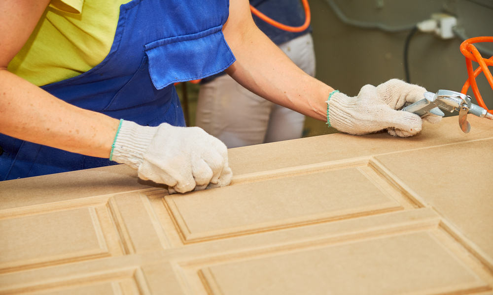 How to Cut a Door Step-by-Step Guides