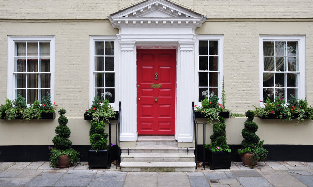 Red Door Meaning 7 Symbolism You Need to Know