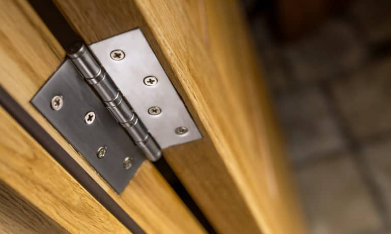 Security Door Hinges Everything You Need to Know