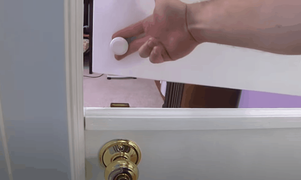 The Drawbacks of the Dutch Door