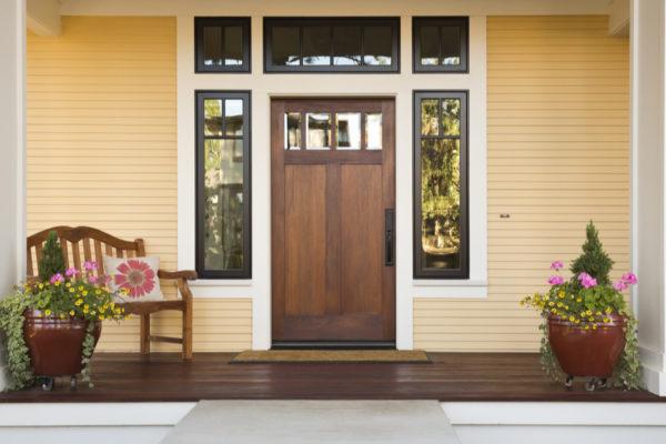 Who Invented The Door?