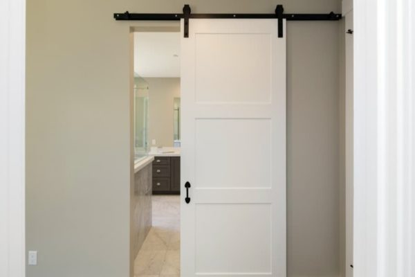 10 Best Barn Door Hardware Kits – Sliding barn door hardware Reviews
