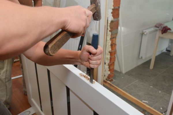 3 Ways to Mortise a Door