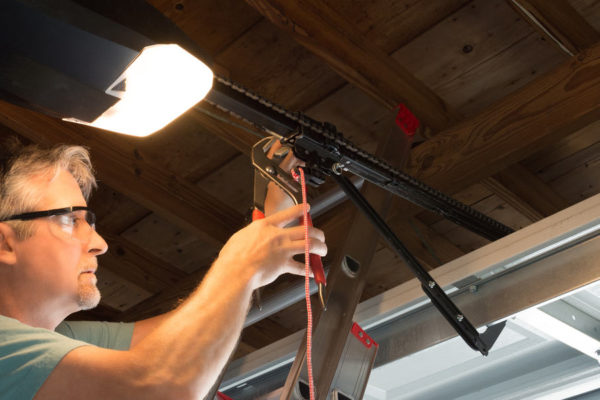 Belt vs Chain Garage Door Opener: Which is Better?