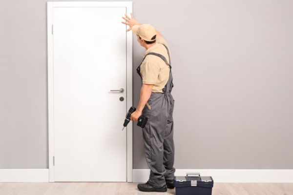 Brickmold vs. No Brickmold Door: What's the Difference?