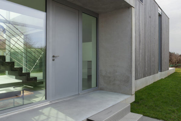 Fiberglass vs Steel Door: Which is Better?