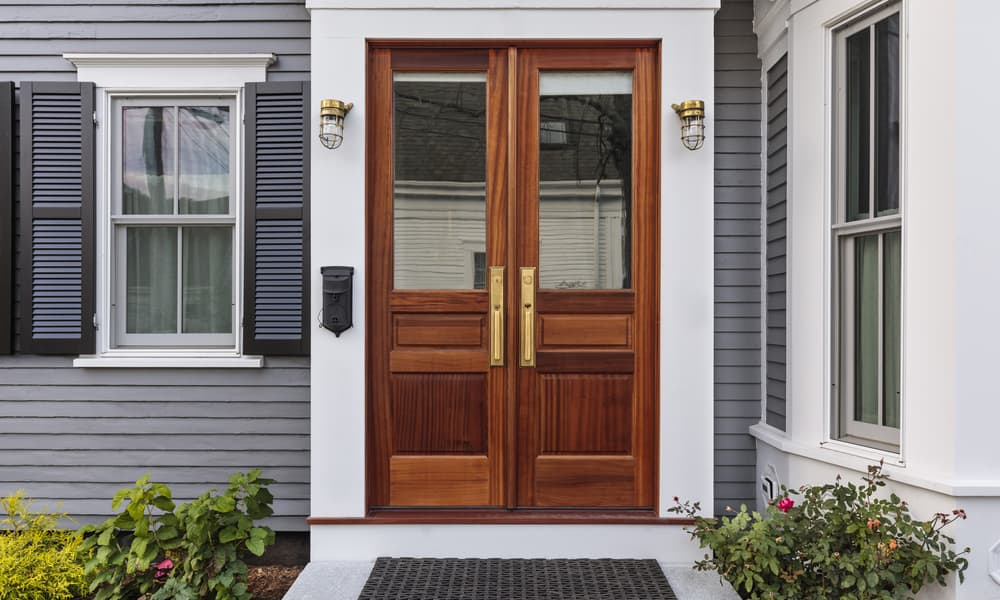 Fiberglass vs Wood Door Which is Better for You