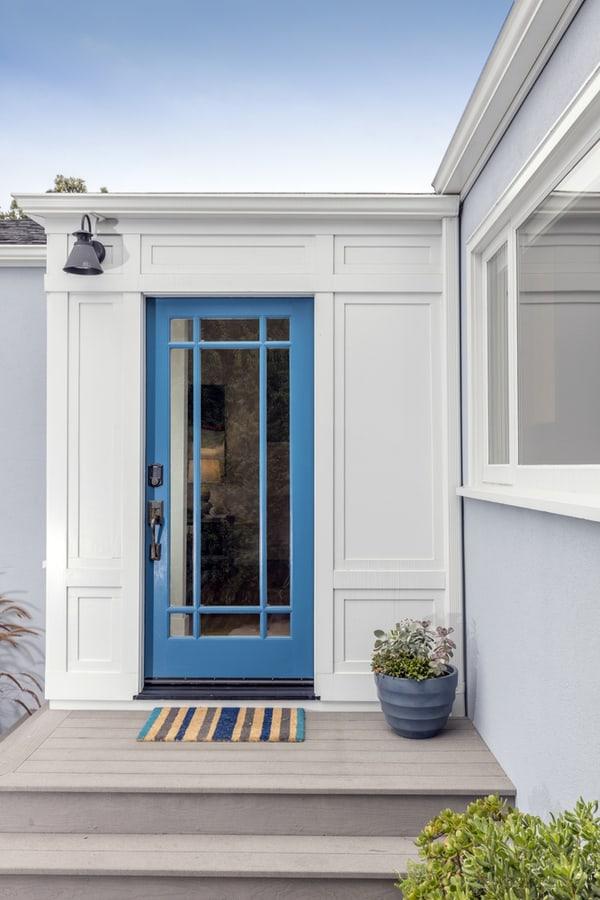 What are Fiberglass Doors