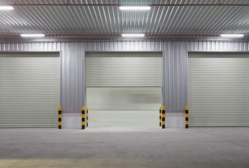 Other Factors to Consider When Selecting a Commercial Garage Door
