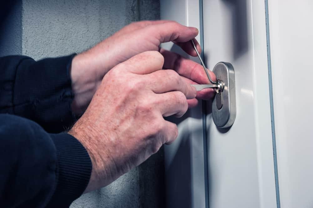 Picking the Lock